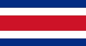 COSTA RICA!